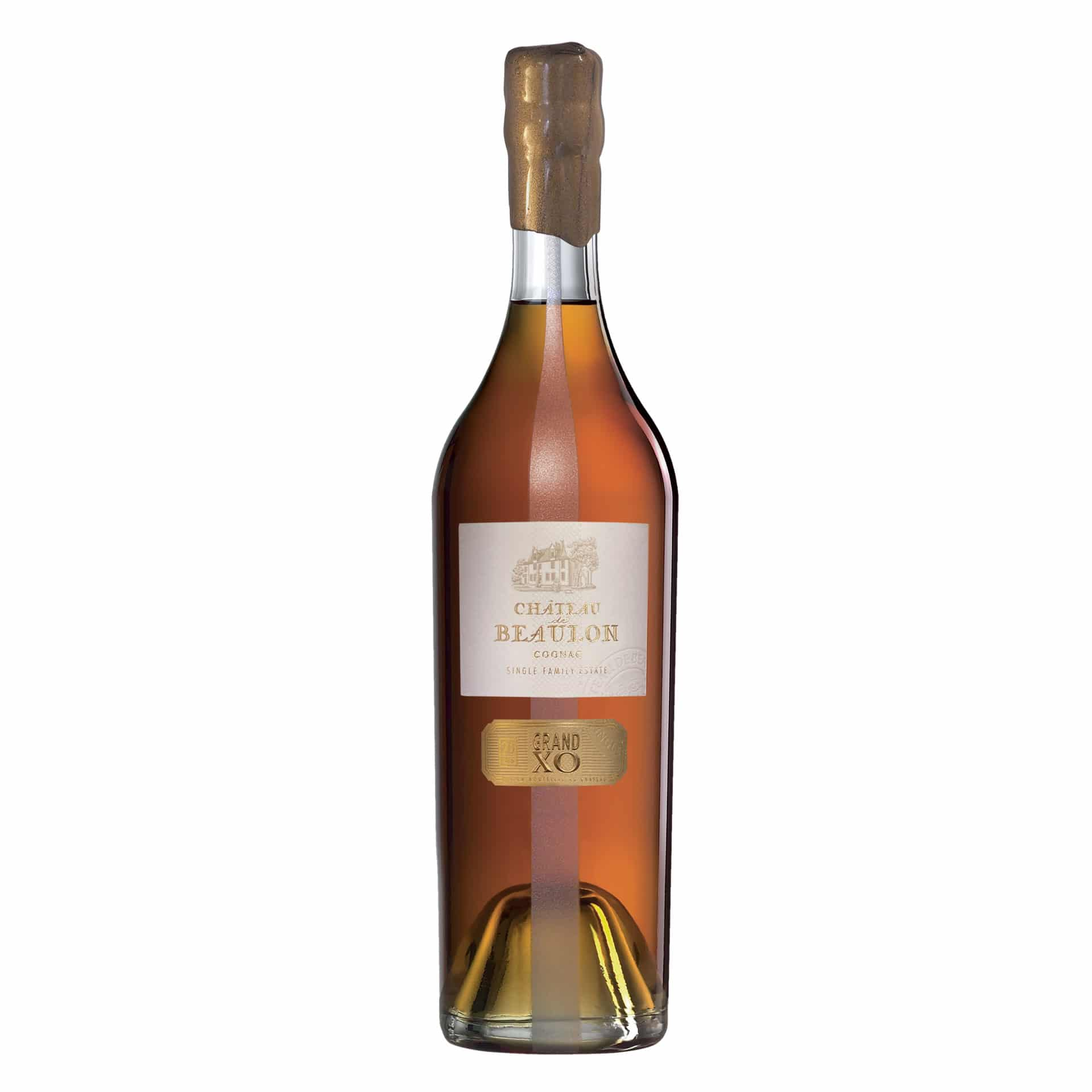 Cognac Grand XO