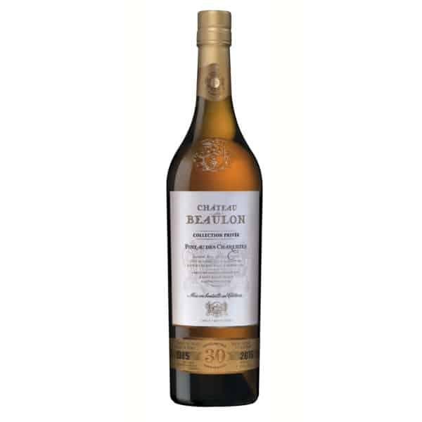 Pineau Collection Privée Blanc